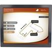 "Planar - 19"" LCD Touchscreen Monitor"