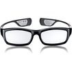 Samsung - Active Shutter 3D Glasses For Adults