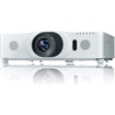 Hitachi - LCD Projector - 1080p - HDTV - 16:10 - Multi