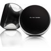 Harman Kardon - Nova High-Perf Wireless Stereo Speaker System - Black