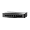 Cisco - SG100D-08-NA SG100D-08 8-Port Gigabit Switch - Multi