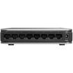 Cisco - SF100D-08P-NA SF100D-08P 8-port 10/100 PoE Desktop Switch