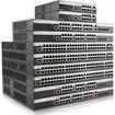 Enterasys - 48 Port 10/100/1000 800-Series Layer 2 Switch with Quad 1Gb Uplinks