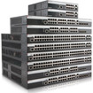 Enterasys - 8 Port 10/100/1000 800-Series Layer 2 Switch with Dual 1Gb Uplinks