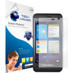 Tech Armor - SP-AGF-RIM-BBZ10-3-DFU Screen Protector - Matte