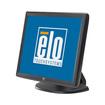 "Elo - 19"" LCD Touchscreen Monitor - Dark Gray - Dark Gray"