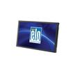 "Elo - 22"" Open-frame LCD Touchscreen Monitor - Black - Black"