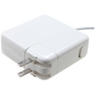 "Image - 60W MacBook® pro 13.3"" A1185, 16.5V 3.65A Replacement Power Adapter Supply Charger AC adapter - White"