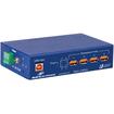 B&B - USB 4 Port Up/Down Isolated Hub - 4Kv