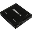 Addonics - CFast Card Reader/Writer - Black - Black