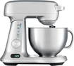 Breville - 12-Speed Stand Mixer - Silver