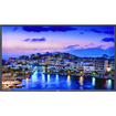 "NEC - 80"" High-Performance LED Edge-lit Commercial-Grade Display w/Integrated Speakers"
