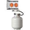 Mr. Heater - Heater - 8,000-30,000 BTU/Hr