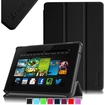 Fintie - SmartShell Case Cover For Amazon All New Kindle Fire HD 7 (2nd Gen 2013 Model)