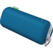 Sony - Splash-Proof Bluetooth Wireless Speaker - Blue