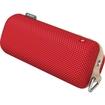 Sony - Splash-Proof Bluetooth Wireless Speaker - Pink