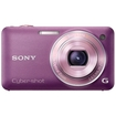 Sony - Cyber-shot 12.2 Megapixel 3D Compact Camera - Violet