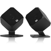 Palo Alto Audio Design - Cubik HD Home Audio Speaker System - iPod Supported - Black