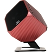 Palo Alto Audio Design - Cubik HD Home Audio Speaker System - iPod Supported - Red