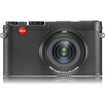 Leica - X Vario 16.2 Megapixel Compact Camera - Black