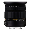 Sigma - 17 mm - 50 mm f/2.8 Lens