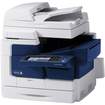 Xerox - ColorQube Solid Ink Multifunction Printer - Color - Plain Paper Print - Desktop