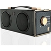 GOgroove - SonaVERSE 2.0 Speaker System - 6 W RMS, - Black