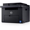 Dell - LED Multifunction Printer - Color - Plain Paper Print - Desktop - Black