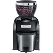 Krups - Conical Burr Grinder - Black - Black
