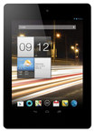 Acer - Iconia 8 inch Tablet with 16GB Memory - White