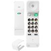 Scitec - H2001-09 Standard Phone - White