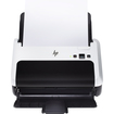 HP - Scanjet Pro s2 Sheet-Feed Scanner