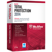 McAfee - Total Protection 2014 - Subscription Package - 1 PC