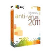 AVG - Anti-Virus 2011 - Subscription Package - 1 Computer