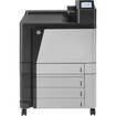 HP - LaserJet Laser Printer - Color - 1200 x 1200 dpi Print - Plain Paper Print - Floor Standing