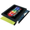 "ProScan - 8"" Tablet Capacitive Touch Screen Android 4.1 Jelly Bean 1.5GHz 4GB - Black - Black"