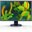 "Eizo - FlexScan 24"" LCD Monitor - Black - Black"