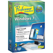 Individual Software - Professor Teaches Windows 7 - Technology Training Course