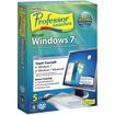 Individual Software - Professor Teaches Windows 7 - Technology Training Course