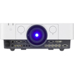 Sony - LCD Projector - 4:3