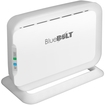 BlueBOLT - Gateway Wireless Ethernet Bridge - Light Gray