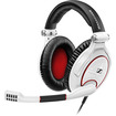 Sennheiser - G4ME ZERO - Closed PC Gaming Headset - White - White