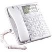 STI - Standard Phone - White