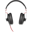 Sennheiser - MOMENTUM Closed Over Ear Luxury Headphones - Black - Black