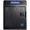 WD - Ultra-compact Storage Plus Server WD Sentinel DS6100 - Black - Black