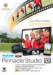 Pinnacle Studio 17
