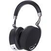 Parrot - Zik Active Noise Cancelling Concert Hall Effect Bluetooth Headphones Bundle with Parrot Zik Battery