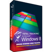Total Training - for Microsoft Windows 8 - Technology Training Course