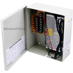 Monoprice - 8 Channel CCTV Camera Power Supply - 12VDC - 13Amps