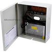 Monoprice - 4 Channel CCTV Camera Power Supply - 12VDC - 5 Amps